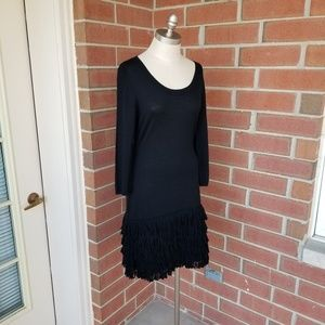 Calvin Klein Knit dress (M)